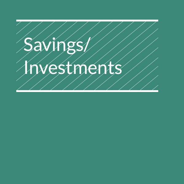 Savings/Investments
